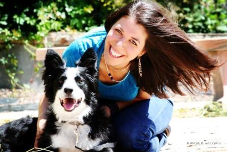 Johanna Teresi - Utah Dog Trainer