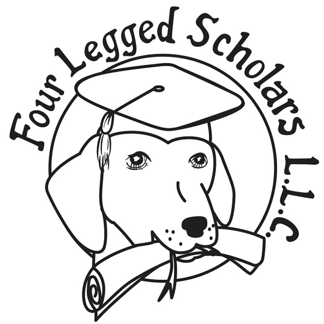 Four Legged Scholars