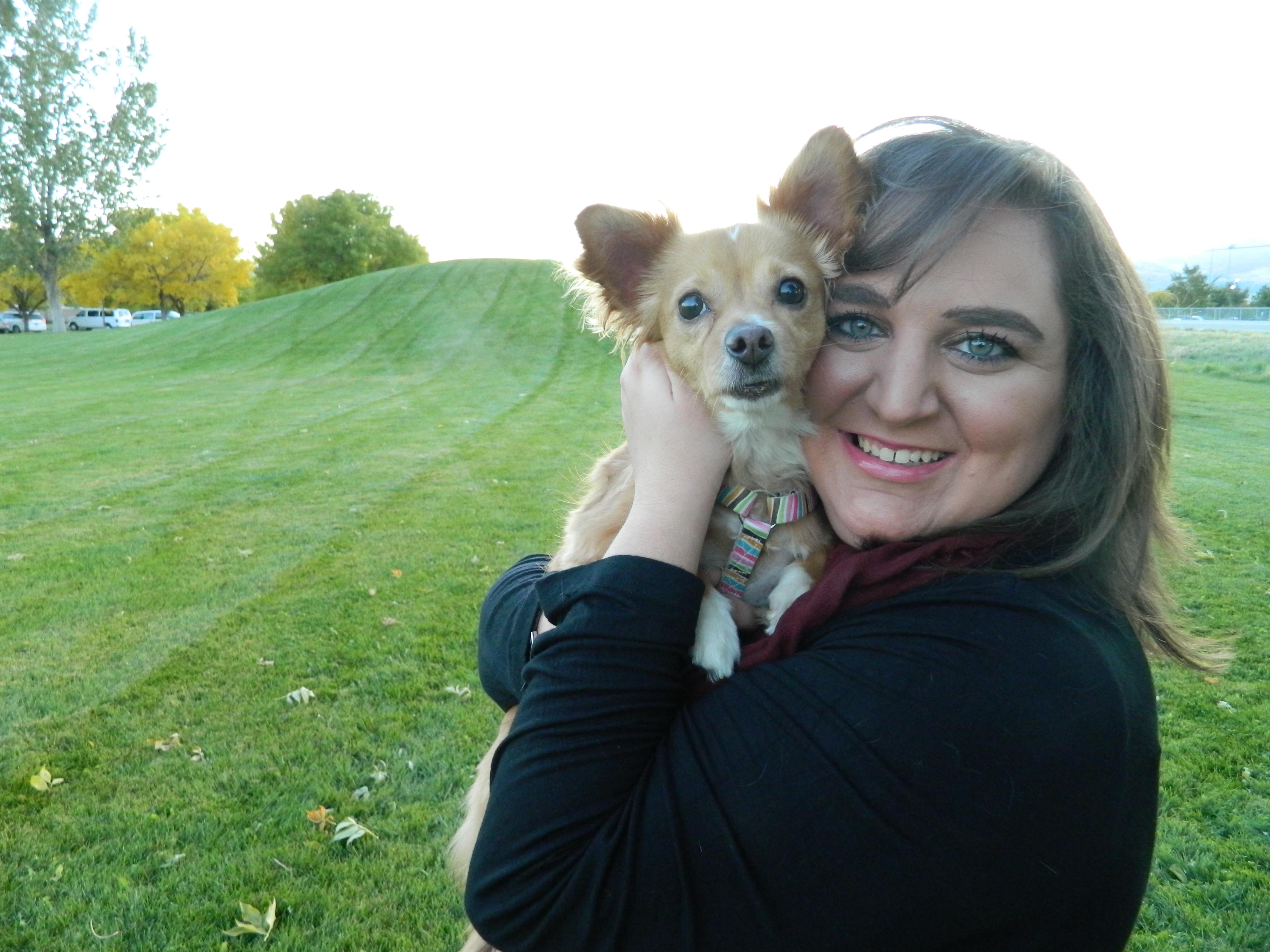 Rebecca Shreiar - Dog Training - Salt Lake City - Chihuahua