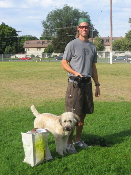 How to train a fearful dog - Salt Lake City Dog Training