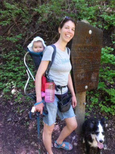 Johanna-Teresi -Kids and Dogs - Salt Lake City - Dog -Trainer