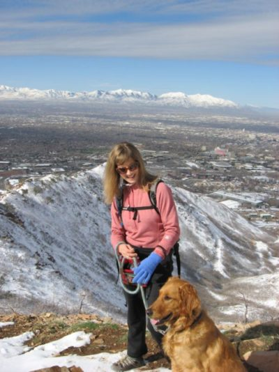 GoldenRetriever - Dog Training - SLC