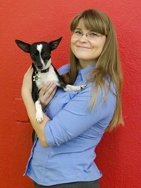 Dog Training Ogden Ut - Alyssa Giles